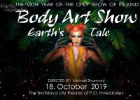 Slovakia: BODY ART SHOW 2019