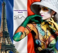 France: French Bodypainting Awards