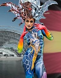 Germany: Beauty Forum Leipzig