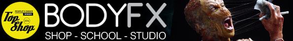 BodyFX New Zealand